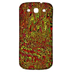 Modern Abstract 45c Samsung Galaxy S3 S Iii Classic Hardshell Back Case