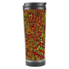 Modern Abstract 45c Travel Tumbler