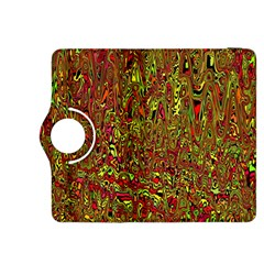 Modern Abstract 45c Kindle Fire Hdx 8 9  Flip 360 Case
