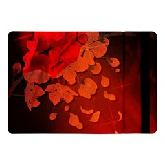 Cherry Blossom, Red Colors Apple Ipad Pro 10 5   Flip Case