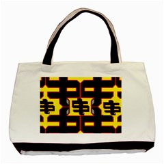 Give Me The Money Basic Tote Bag