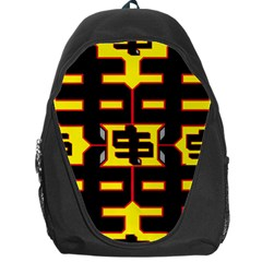 Give Me The Money Backpack Bag