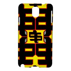 Give Me The Money Samsung Galaxy Note 3 N9005 Hardshell Case