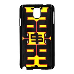 Give Me The Money Samsung Galaxy Note 3 Neo Hardshell Case (black)