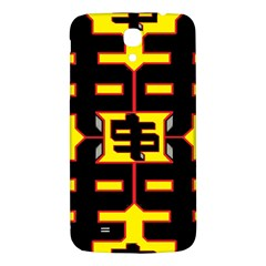 Give Me The Money Samsung Galaxy Mega I9200 Hardshell Back Case