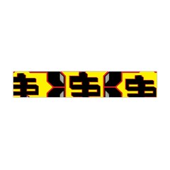 Give Me The Money Flano Scarf (mini)