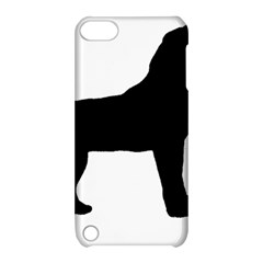 Jack Russ Terr Silo Black Apple Ipod Touch 5 Hardshell Case With Stand