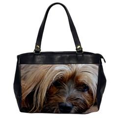 Tibetan Terrier 3 Office Handbags