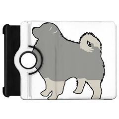 Keeshond Color Silo Kindle Fire Hd 7