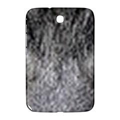 Norwegian Elkhound Eyes Samsung Galaxy Note 8 0 N5100 Hardshell Case