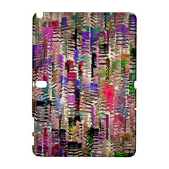 Colorful Shaky Paint Strokes                        Htc Desire 601 Hardshell Case