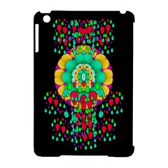 Rain Meets Sun In Soul And Mind Apple Ipad Mini Hardshell Case (compatible With Smart Cover)