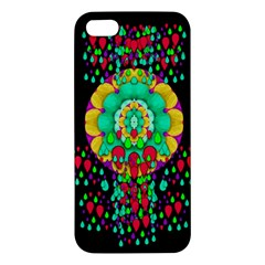 Rain Meets Sun In Soul And Mind Iphone 5s/ Se Premium Hardshell Case