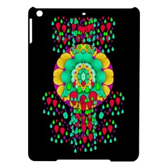 Rain Meets Sun In Soul And Mind Ipad Air Hardshell Cases