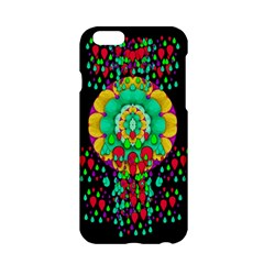 Rain Meets Sun In Soul And Mind Apple Iphone 6/6s Hardshell Case