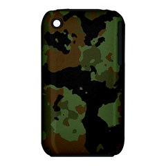 Military Background Texture Surface  Iphone 3s/3gs