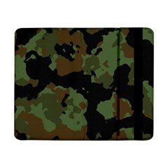 Military Background Texture Surface  Samsung Galaxy Tab Pro 8 4  Flip Case