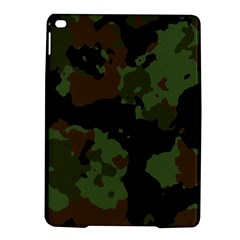 Military Background Texture Surface  Ipad Air 2 Hardshell Cases
