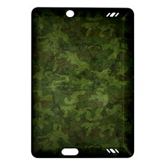 Military Background Spots Texture  Amazon Kindle Fire Hd (2013) Hardshell Case