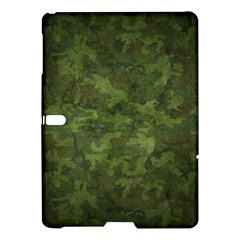 Military Background Spots Texture  Samsung Galaxy Tab S (10 5 ) Hardshell Case