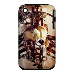 Mad Max Mad Max Fury Road Skull Mask  Iphone 3s/3gs