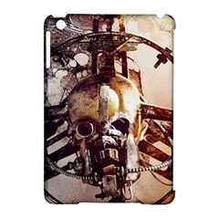 Mad Max Mad Max Fury Road Skull Mask  Apple Ipad Mini Hardshell Case (compatible With Smart Cover)