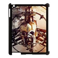 Mad Max Mad Max Fury Road Skull Mask  Apple Ipad 3/4 Case (black)