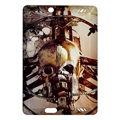 Mad Max Mad Max Fury Road Skull Mask  Amazon Kindle Fire Hd (2013) Hardshell Case