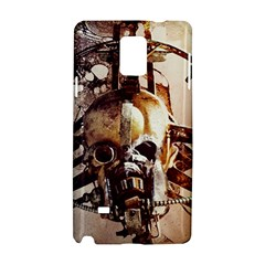 Mad Max Mad Max Fury Road Skull Mask  Samsung Galaxy Note 4 Hardshell Case