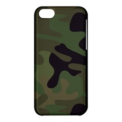 Military Spots Texture Background  Apple Iphone 5c Hardshell Case