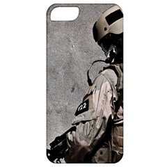 Cool Military Military Soldiers Punisher Sniper Apple Iphone 5 Classic Hardshell Case
