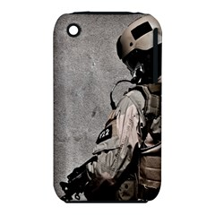 Cool Military Military Soldiers Punisher Sniper Iphone 3s/3gs