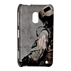 Cool Military Military Soldiers Punisher Sniper Nokia Lumia 620