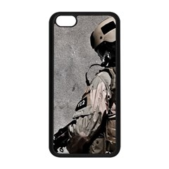 Cool Military Military Soldiers Punisher Sniper Apple Iphone 5c Seamless Case (black)
