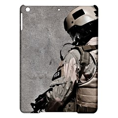 Cool Military Military Soldiers Punisher Sniper Ipad Air Hardshell Cases