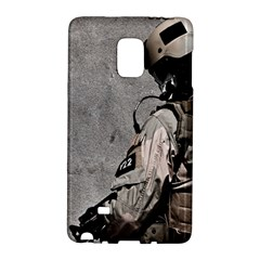 Cool Military Military Soldiers Punisher Sniper Galaxy Note Edge