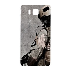 Cool Military Military Soldiers Punisher Sniper Samsung Galaxy Alpha Hardshell Back Case