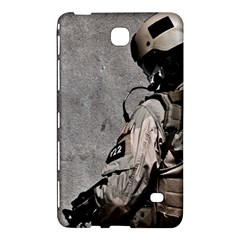 Cool Military Military Soldiers Punisher Sniper Samsung Galaxy Tab 4 (8 ) Hardshell Case