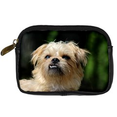Brussels Griffon Digital Camera Cases