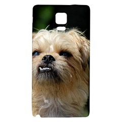 Brussels Griffon Galaxy Note 4 Back Case