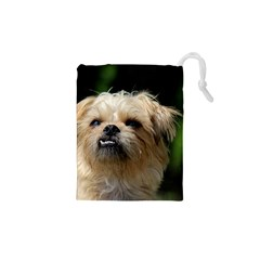 Brussels Griffon Drawstring Pouches (xs)