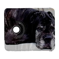 Neapolitan Mastiff Laying Galaxy S3 (flip/folio)