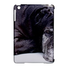 Neapolitan Mastiff Laying Apple Ipad Mini Hardshell Case (compatible With Smart Cover)