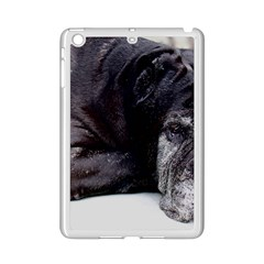Neapolitan Mastiff Laying Ipad Mini 2 Enamel Coated Cases