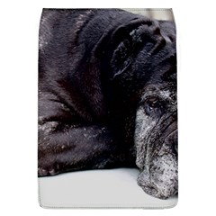 Neapolitan Mastiff Laying Flap Covers (l)