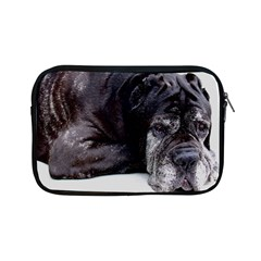 Neapolitan Mastiff Laying Apple Ipad Mini Zipper Cases