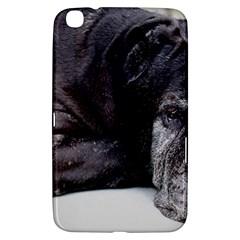 Neapolitan Mastiff Laying Samsung Galaxy Tab 3 (8 ) T3100 Hardshell Case