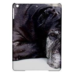 Neapolitan Mastiff Laying Ipad Air Hardshell Cases
