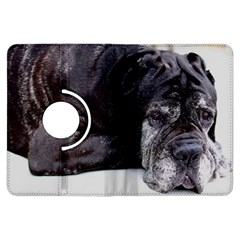 Neapolitan Mastiff Laying Kindle Fire Hdx Flip 360 Case