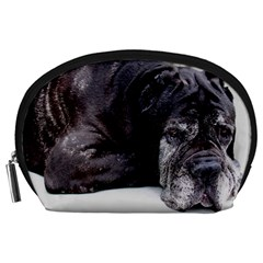 Neapolitan Mastiff Laying Accessory Pouches (large)
